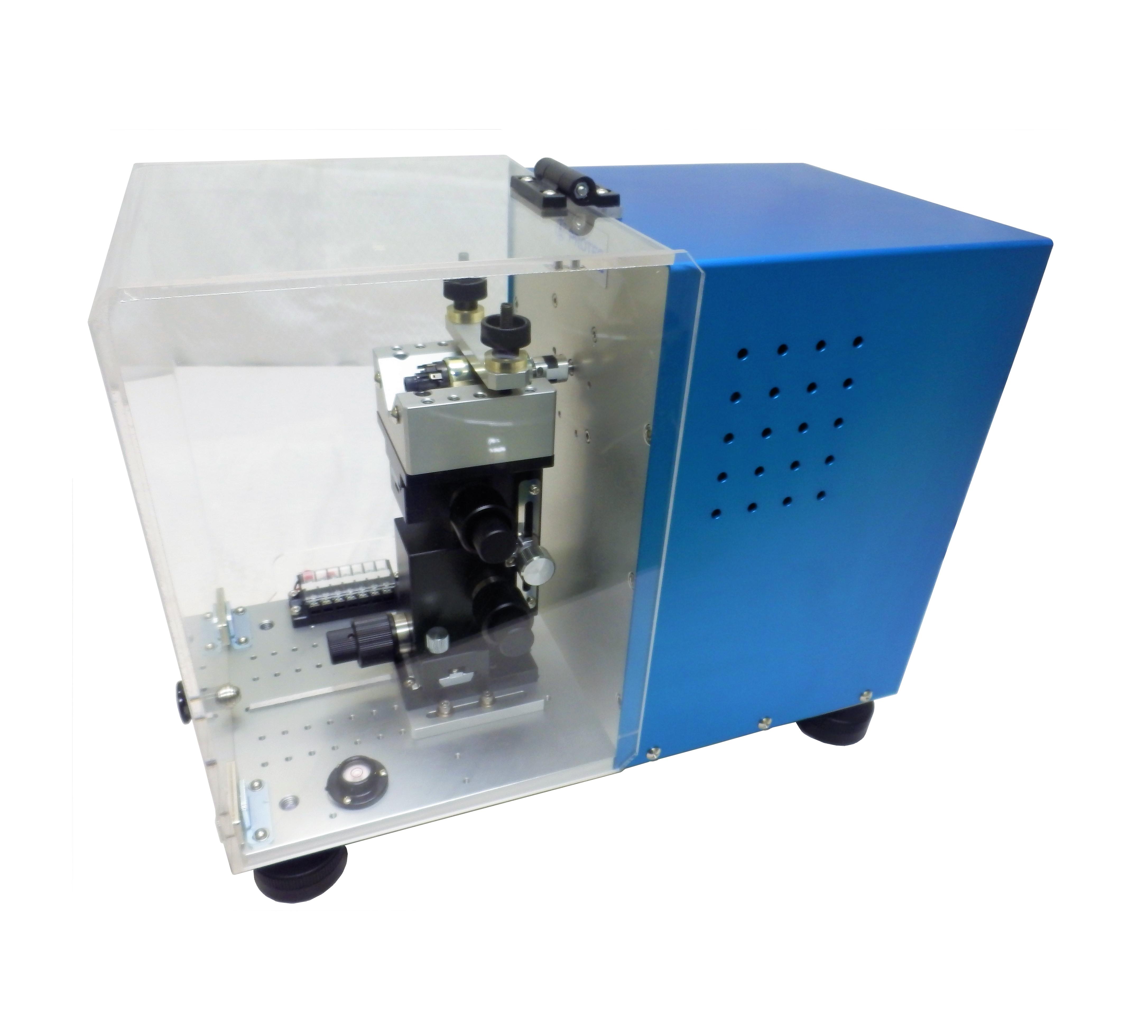 モータトルク測定機_ヒステリシスブレーキ方式負荷ベンチ