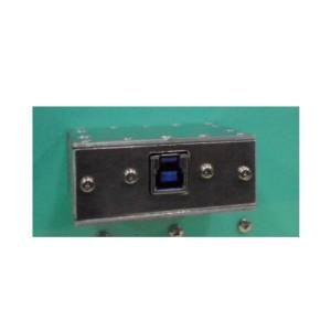 シールドボックス・電波暗箱のオプション_フィルタボックス対応コネクタ