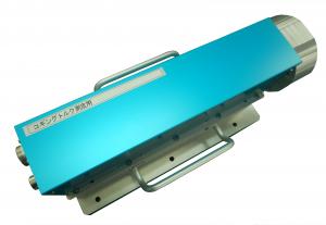 温湿度環境対応モータトルク総合測定機のコギングトルク測定用トルクセンサ