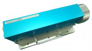 温湿度環境対応モータトルク総合測定機のトルクリップル用トルクセンサ
