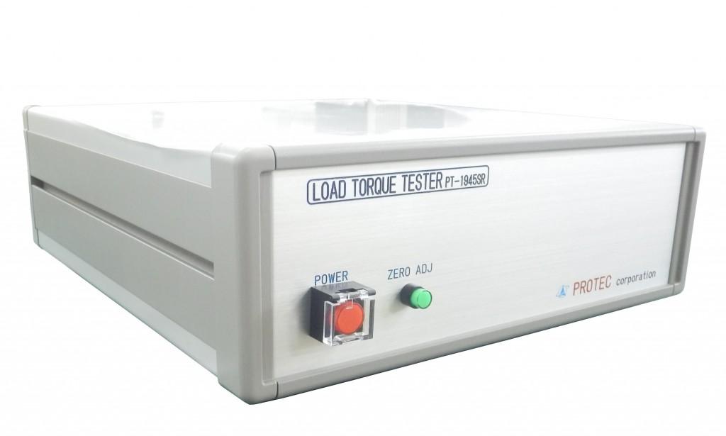 ダンパー・ヒンジトルク測定機のPSセンサ用コントローラ