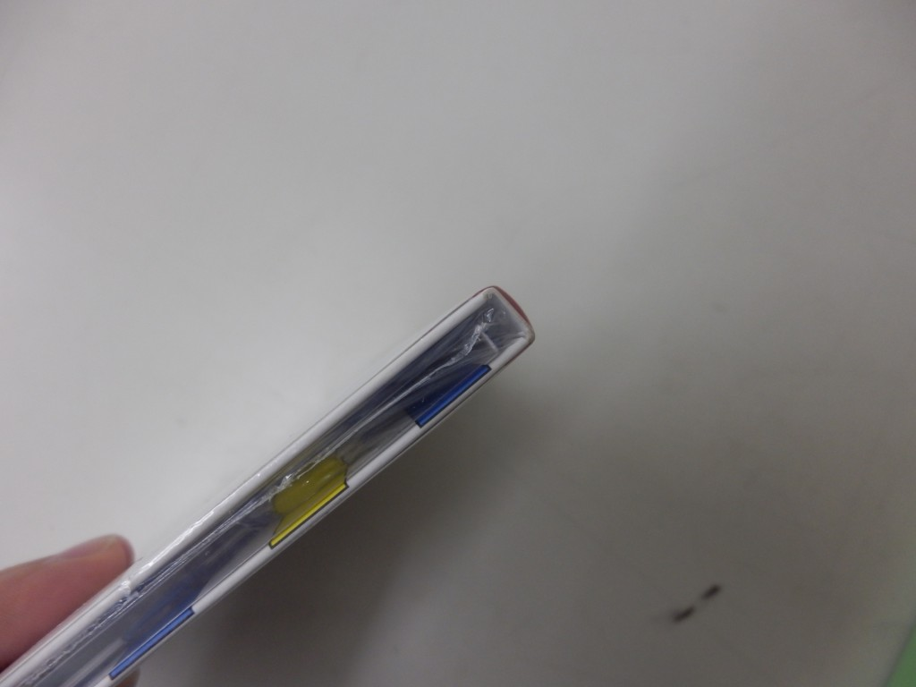 シュリンク包装されたデジパック