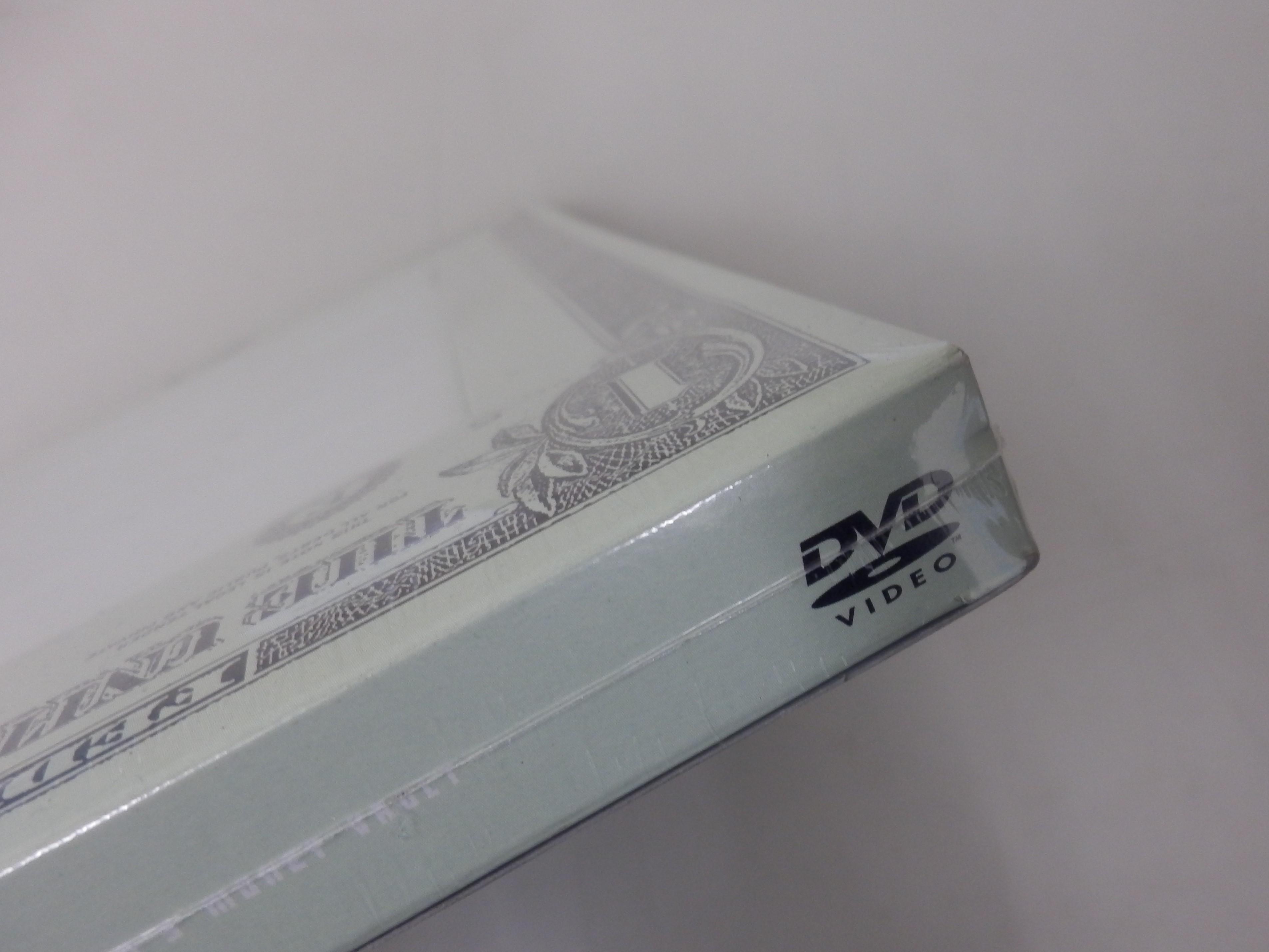 シュリンク包装されたA4サイズの箱枠