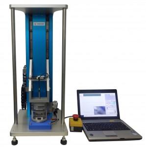 軟骨圧縮荷重試験機