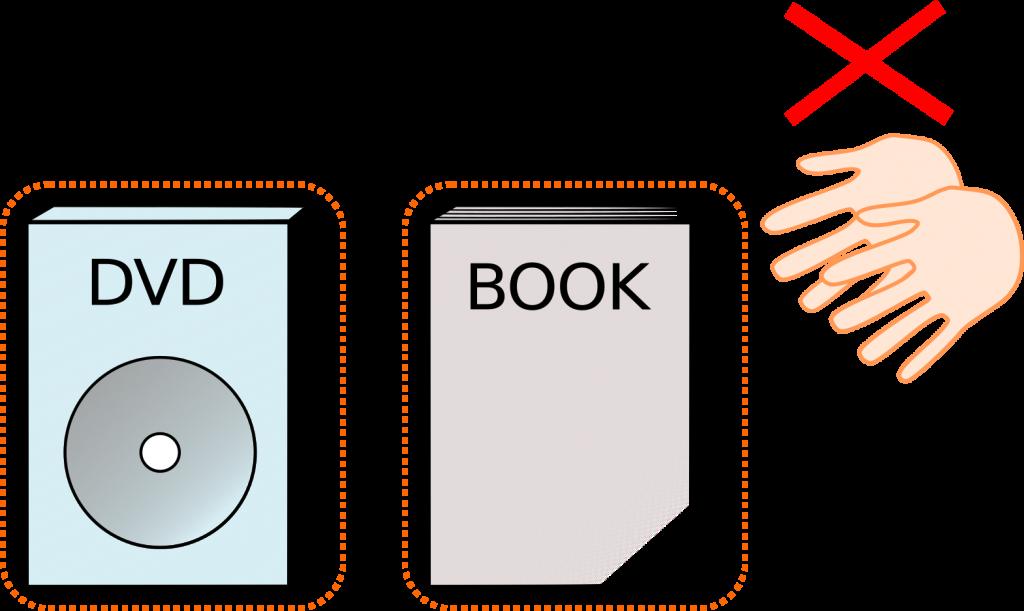 シュリンク包装のメリット_開封防止
