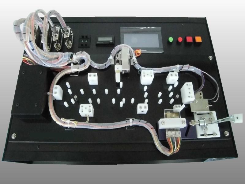 衛生機器操作基板検査機