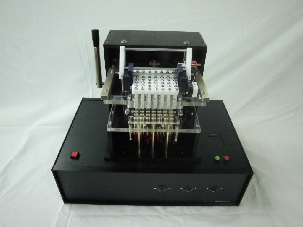 センサ作基板検査装置