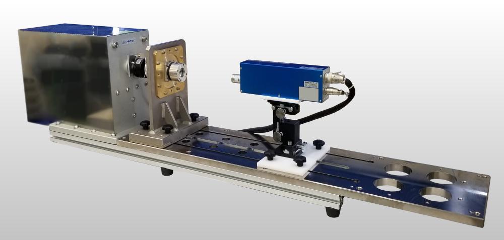 減速機の受託測定用測定機